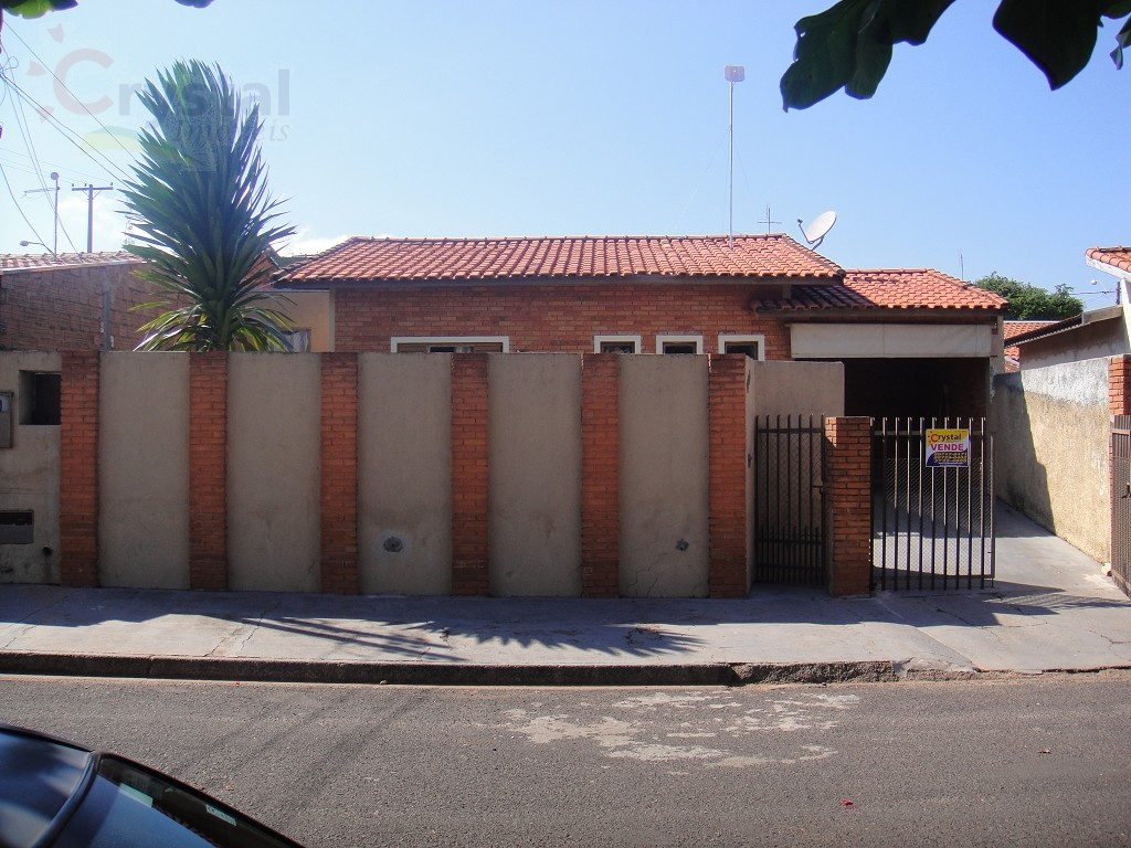 Parque Residencial Gilberto Filgueiras II