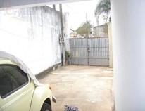 Parque Residencial Gilberto Filgueiras I