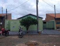 Conjunto Habitacional Doutor Antônio Francisco Ino