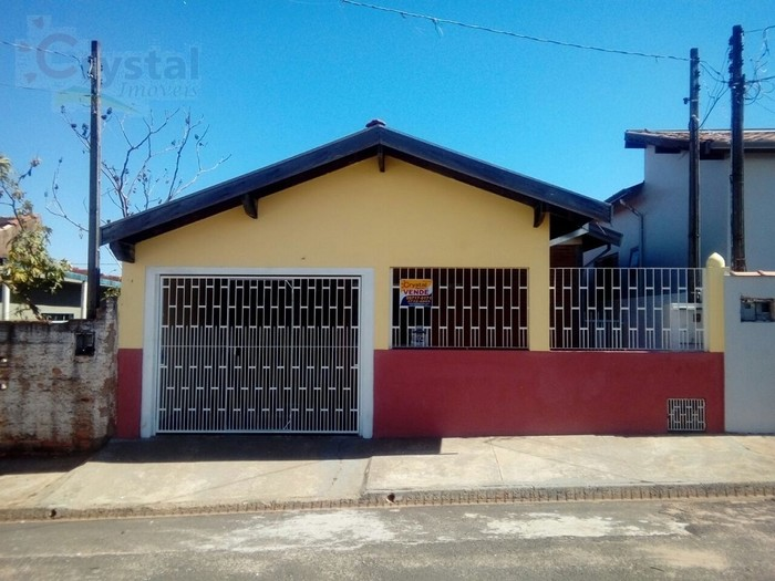 Conjunto Habitacional Egydio Martins da Costa