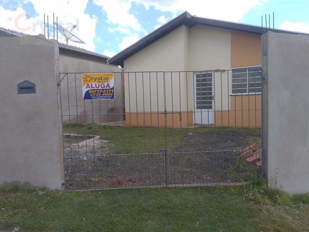 Residencial São Rogério II