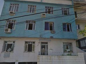 Ver mais detalhes de Apartamento com 2 Dormitórios  em Todos os Santos - Rio de Janeiro/RJ