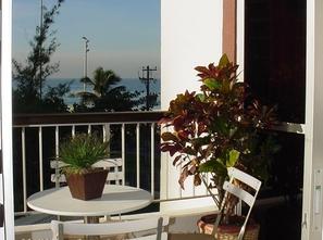 Ver mais detalhes de Flat com 1 Dormitórios  em Barra da Tijuca - Rio de Janeiro/RJ