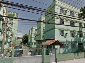 Ver mais detalhes de Apartamento com 2 Dormitórios  em Madureira - Rio de Janeiro/RJ