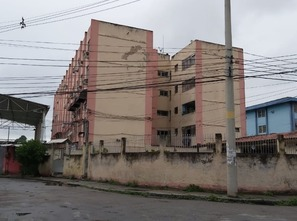 Ver mais detalhes de Apartamento com 2 Dormitórios  em Oswaldo Cruz - Rio de Janeiro/RJ