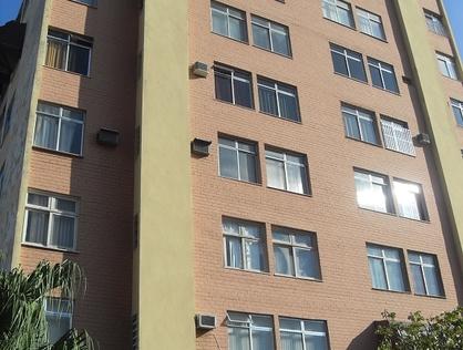 Ver mais detalhes de Apartamento com 2 Dormitórios  em Campinho - Rio de Janeiro/RJ