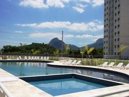 Ver mais detalhes de Apartamento com 2 Dormitórios  em Barra da Tijuca - Rio de Janeiro/RJ