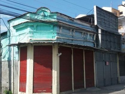 Ver mais detalhes de Comercial com 0 Dormitórios  em Quintino - Rio de Janeiro/RJ
