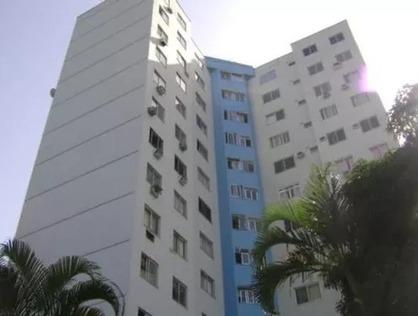 Ver mais detalhes de Apartamento com 2 Dormitórios  em Jacarepaguá - Rio de Janeiro/RJ