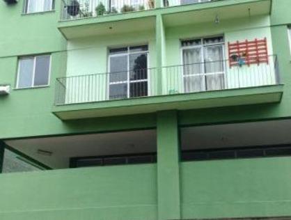 Ver mais detalhes de Apartamento com 2 Dormitórios  em Praça Seca - Rio de Janeiro/RJ