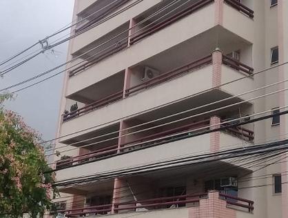 Ver mais detalhes de Apartamento com 3 Dormitórios  em Pechincha - Rio de Janeiro/RJ