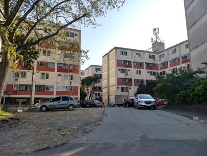 Ver mais detalhes de Apartamento com 2 Dormitórios  em Inhaúma - Rio de Janeiro/RJ
