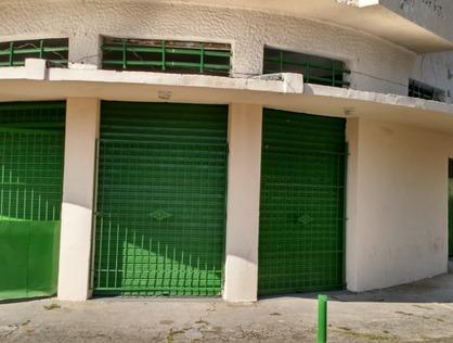 Ver mais detalhes de Comercial com 0 Dormitórios  em Água Santa - Rio de Janeiro/RJ