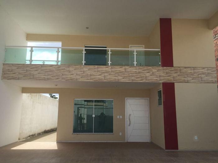 Araçagy - Casa Duplex