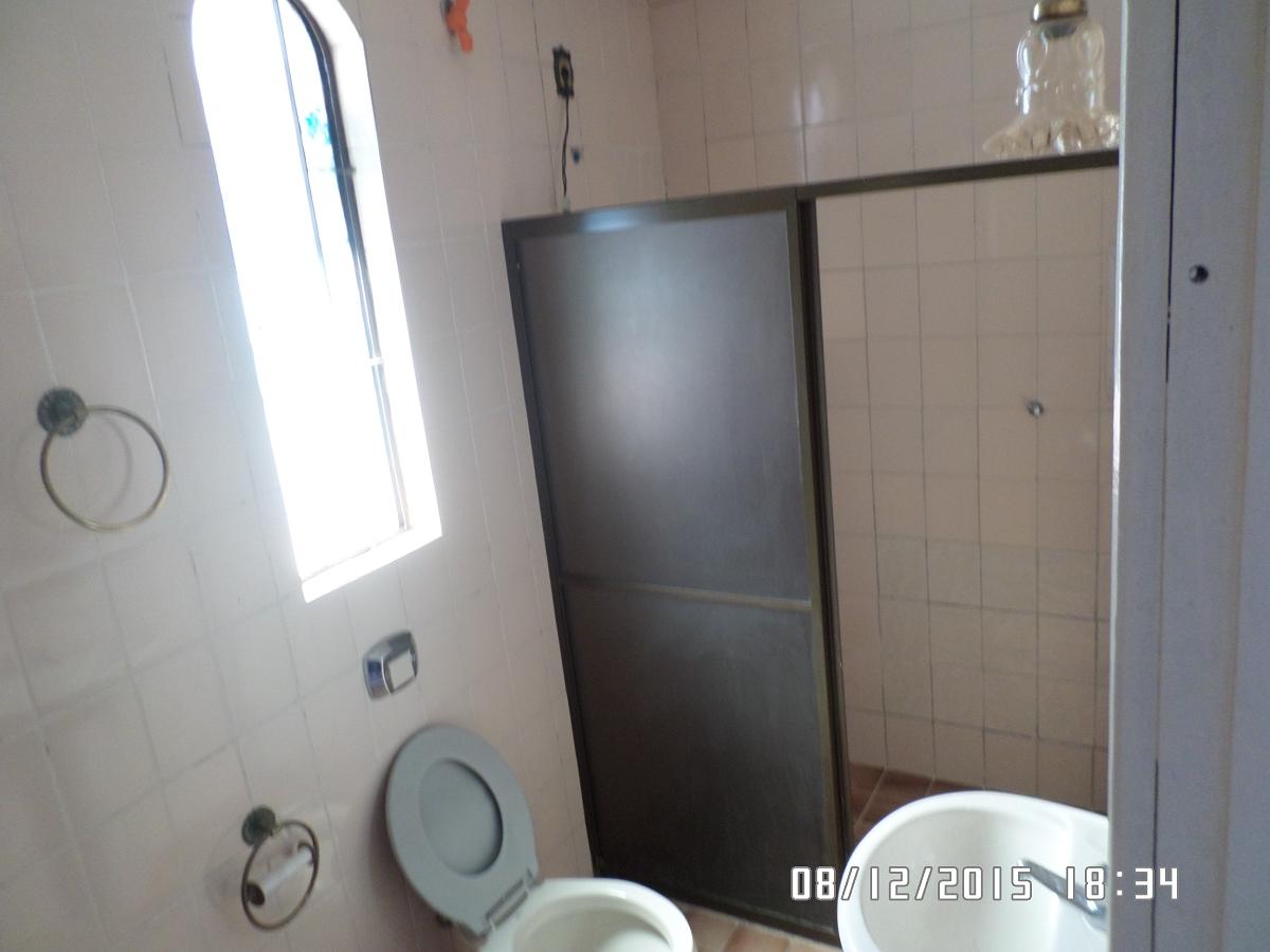 Banheiro pavimento superior