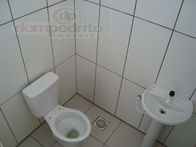Banheiro 2/ segundo pavimento