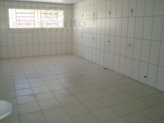 Banheiro 1/vestuário térreo