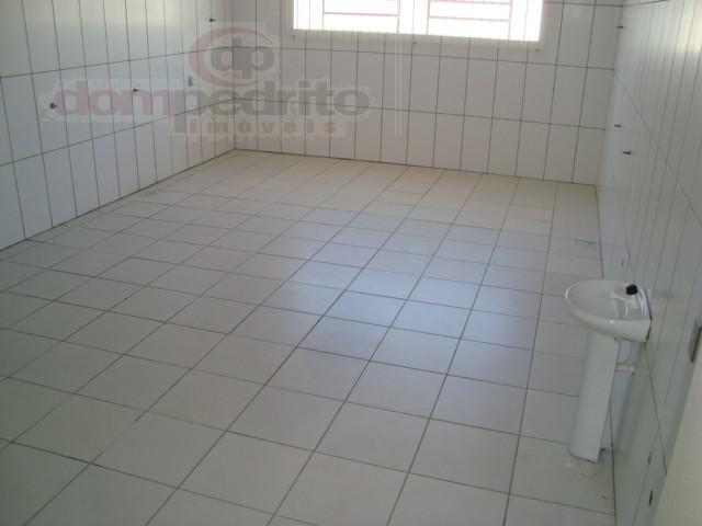 Banheiro 2/vestuário térreo