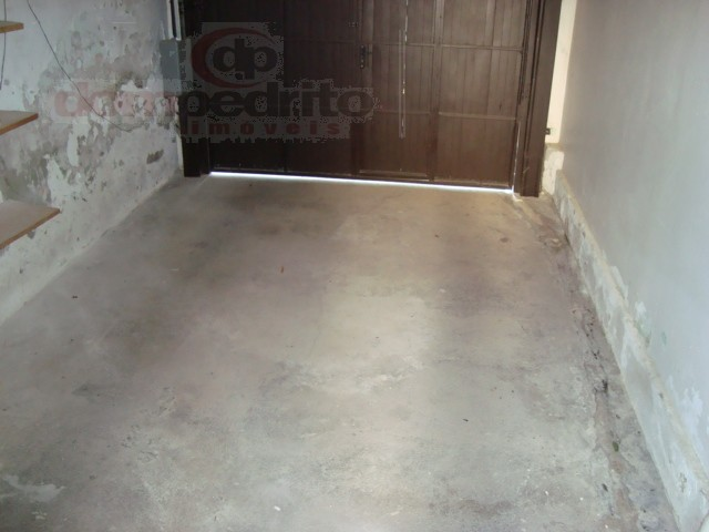 Garagem Lateral