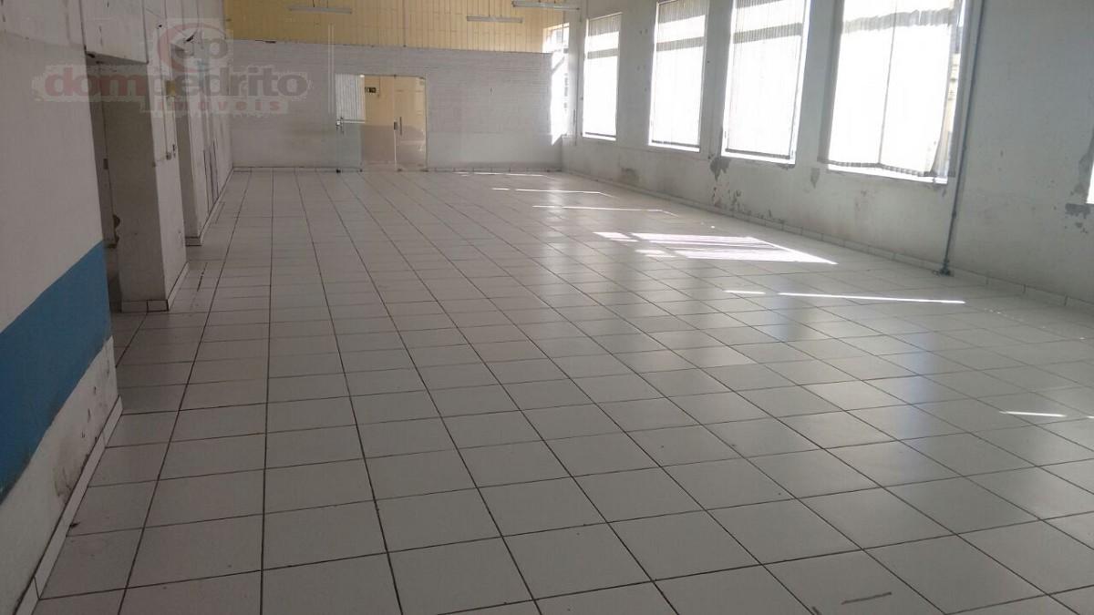Interior do Salão