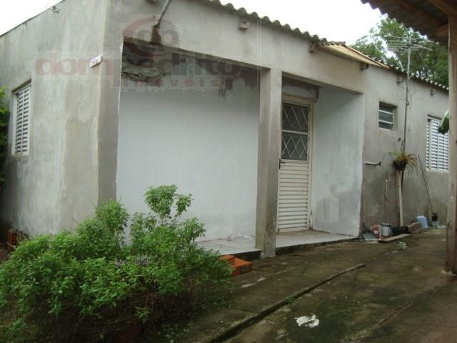 Casa lateral