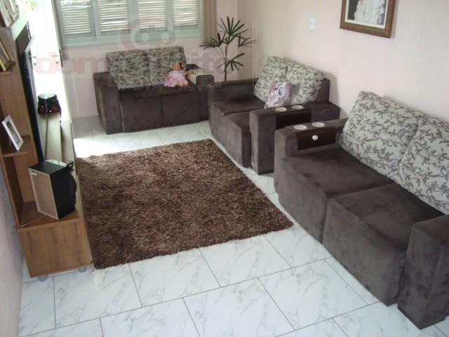 Sala de estar pavimento superior