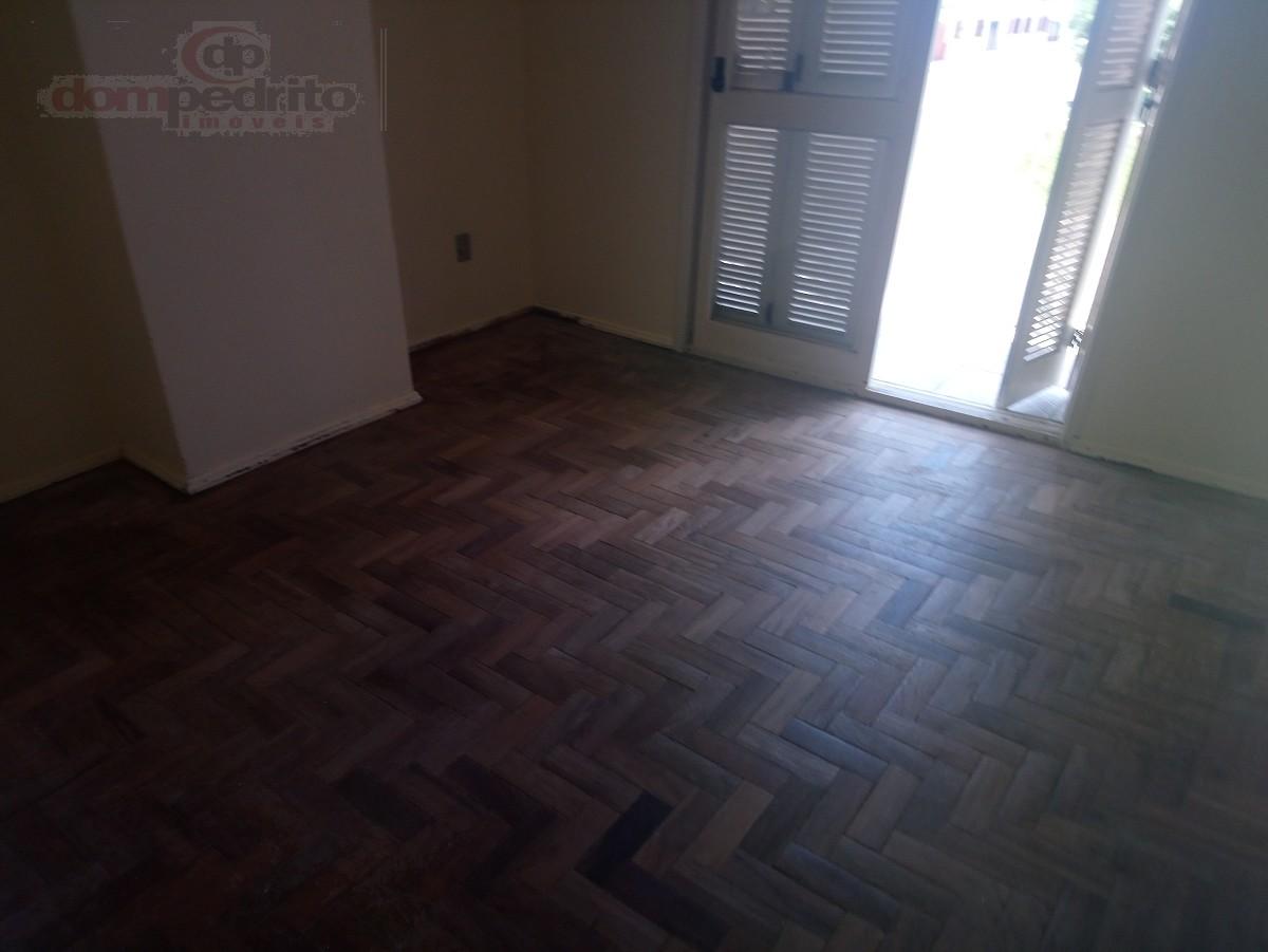 Dormitório de solteiro pavimento superior
