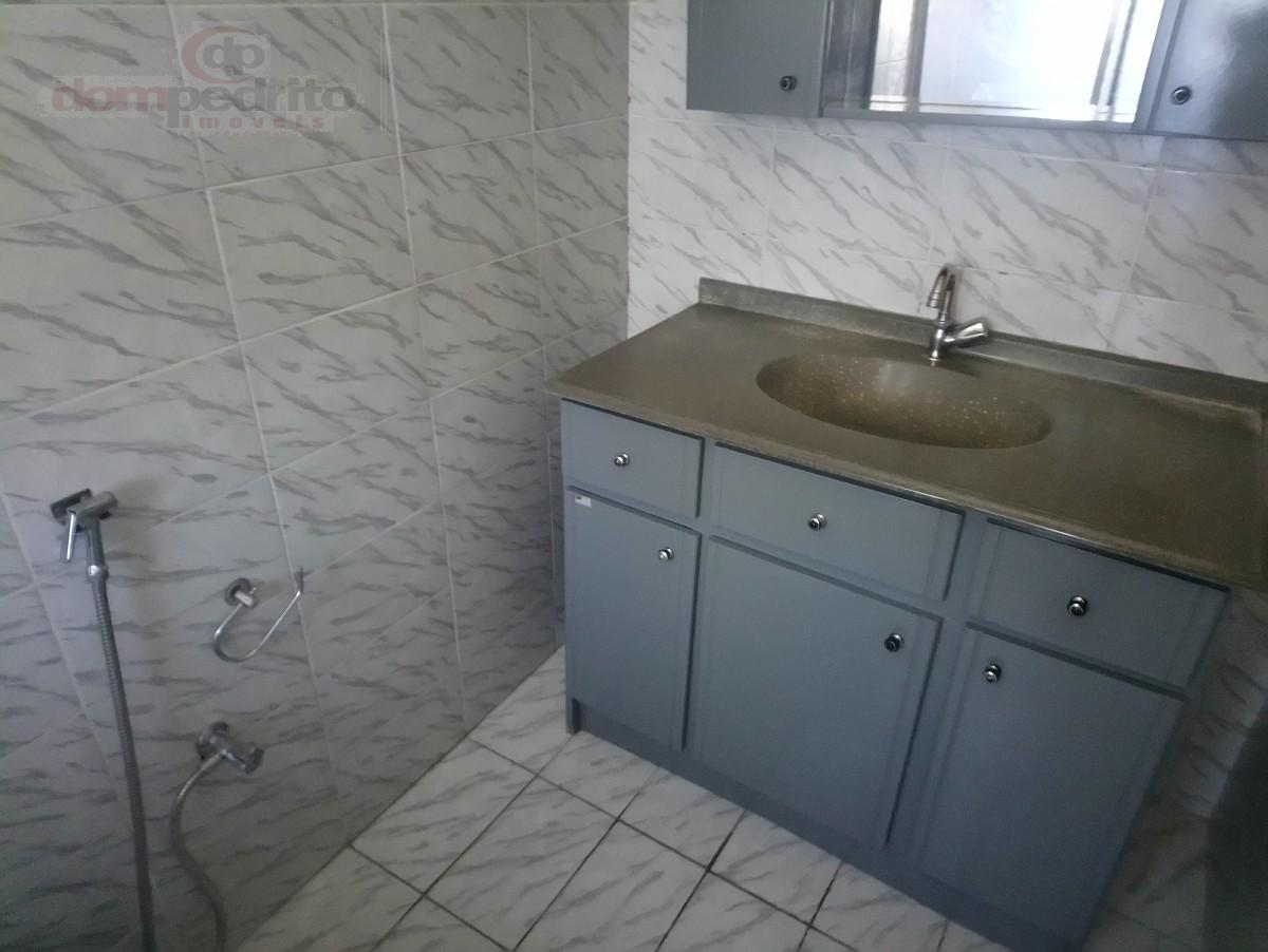 Banheiro suíte pavimento superior