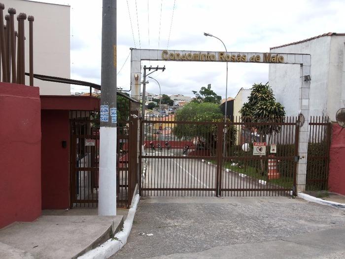 JD. SÃO ROBERTO
