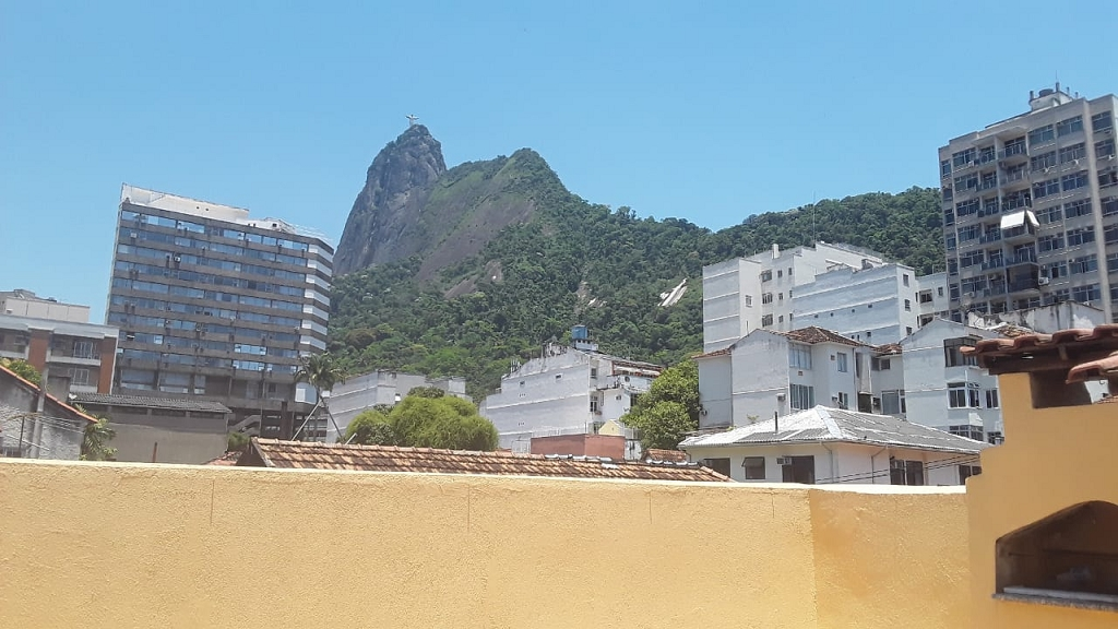 Vista Terraço
