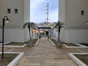 Ver mais detalhes de Apartamento com 2 Dormitórios  em Engordadouro - Jundiaí/SP