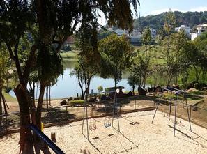 Ver mais detalhes de Terreno com 0 Dormitórios  em Parque dos Resedás - Itupeva/SP