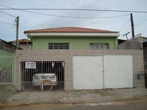 Ver mais detalhes de Casa com 1 Dormitórios  em Jardim São Vicente - Itupeva/SP