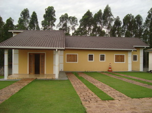 Ver mais detalhes de Casa com 4 Dormitórios  em Residencial dos Lagos - Itupeva/SP
