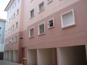 Ver mais detalhes de Apartamento com 2 Dormitórios  em Setor Industrial III - Jundiaí/SP
