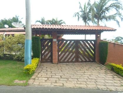 Ver mais detalhes de Rural com 4 Dormitórios  em Horizonte Azul - Itupeva/SP