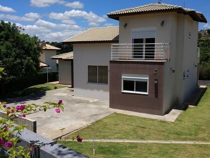 Ver mais detalhes de Rural com 3 Dormitórios  em Jardim Ribeirão II - Itupeva/SP