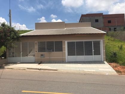 Ver mais detalhes de Casa com 2 Dormitórios  em Jardim Itália - Itupeva/SP