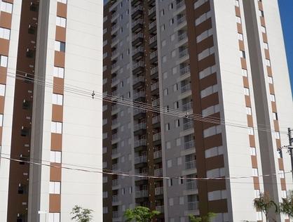 Ver mais detalhes de Apartamento com 3 Dormitórios  em Vila Rami - Jundiaí/SP