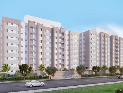 Ver mais detalhes de Apartamento com 2 Dormitórios  em São Roque da Chave - Itupeva/SP