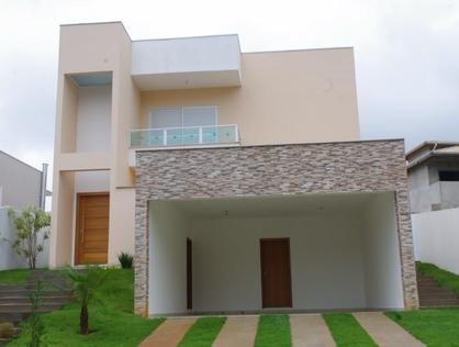 Ver mais detalhes de Casa com 3 Dormitórios  em Ibi Aram I - Itupeva/SP