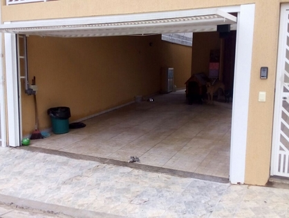 Ver mais detalhes de Casa com 2 Dormitórios  em Jardim Ermida II - Jundiaí/SP