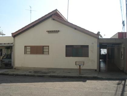 Ver mais detalhes de Casa com 4 Dormitórios  em Jardim Primavera - Jundiaí/SP