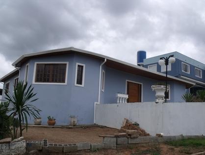 Ver mais detalhes de Casa com 5 Dormitórios  em Serra Azul - Itupeva/SP