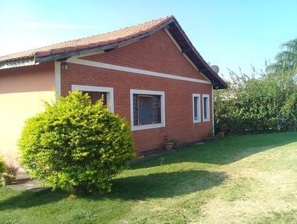 Ver mais detalhes de Casa com 3 Dormitórios  em Cafezal I - Itupeva/SP