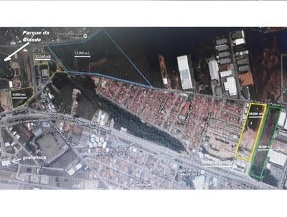 Ver mais detalhes de Terreno com 0 Dormitórios  em Centro - Itupeva/SP