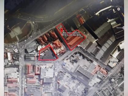 Ver mais detalhes de Terreno com 0 Dormitórios  em Jardim São Bento - Jundiaí/SP
