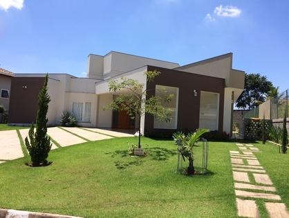 Ver mais detalhes de Casa com 3 Dormitórios  em Residencial dos Lagos - Itupeva/SP