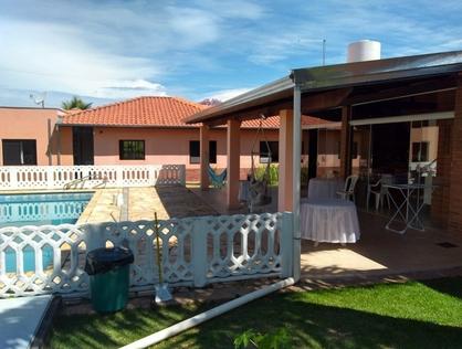Ver mais detalhes de Casa com 4 Dormitórios  em Horizonte Azul I - Itupeva/SP