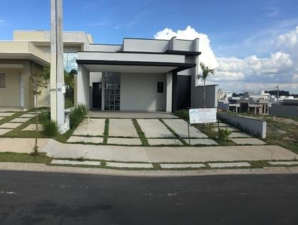 Ver mais detalhes de Casa com 3 Dormitórios  em Jardim Bréscia - Indaiatuba/SP